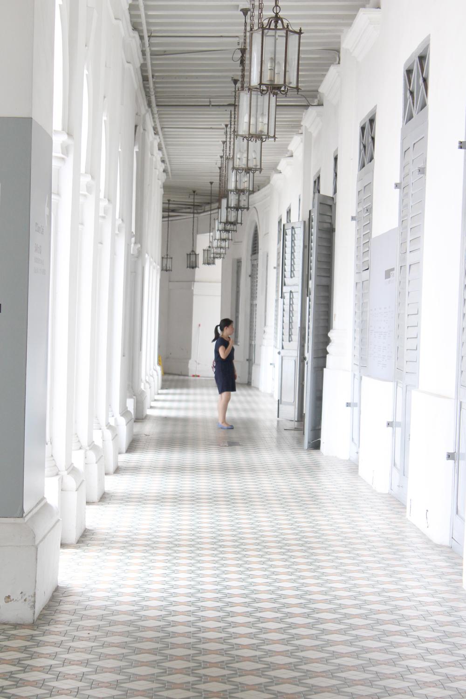 Singapore Art's Gallery