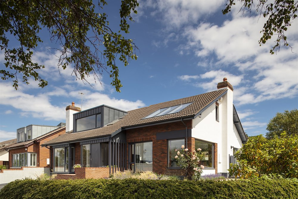 House Refurbishment/ Renovation: Sutton, Dublin 13