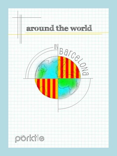 Around the World in Barcelona