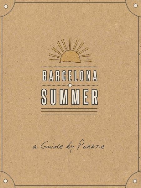 Barcelona Summer