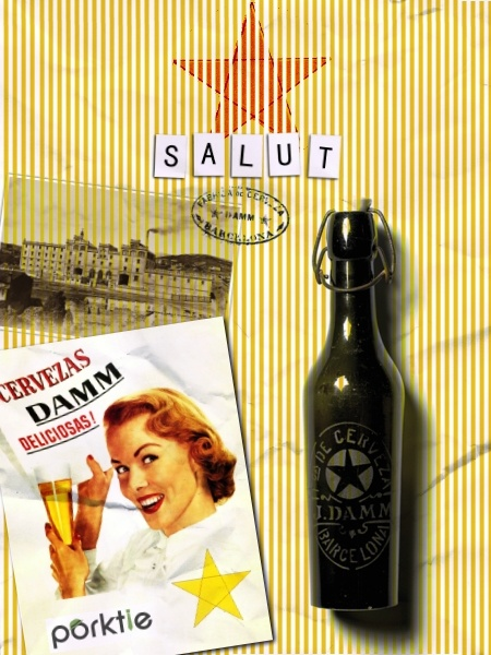 The Beer of Barcelona