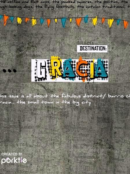 Destination Gràcia