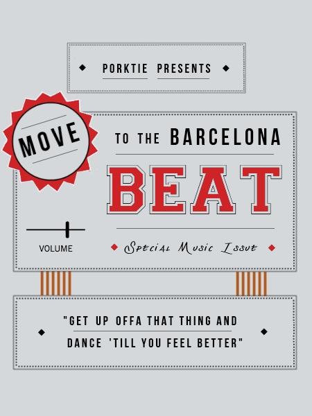 The Barcelona Beat