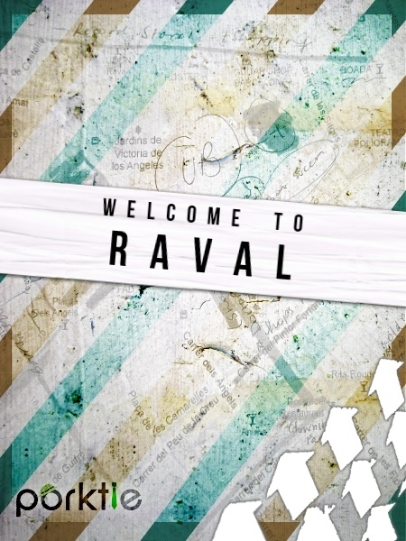Welcome to Raval