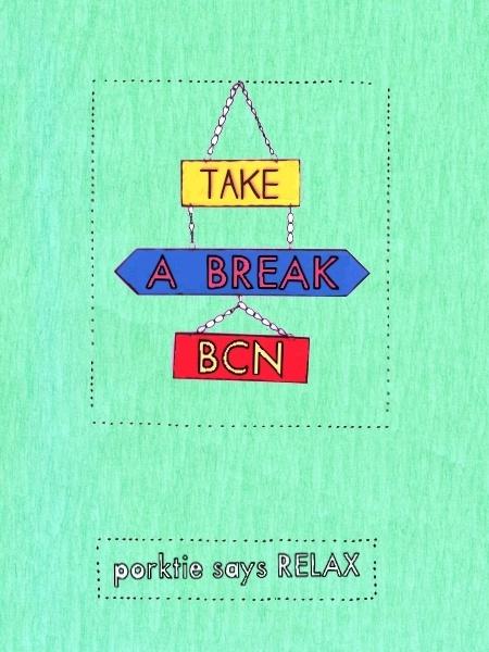 Take a Break BCN