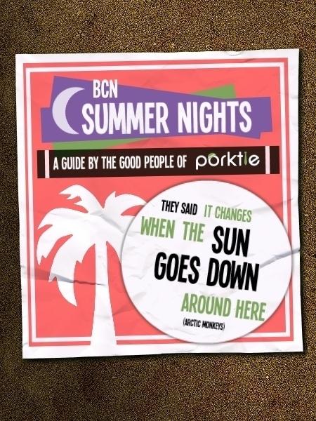 BCN Summer Nights