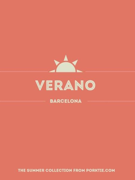 Verano Barcelona