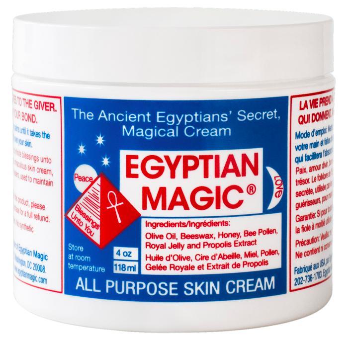 Crème Magic