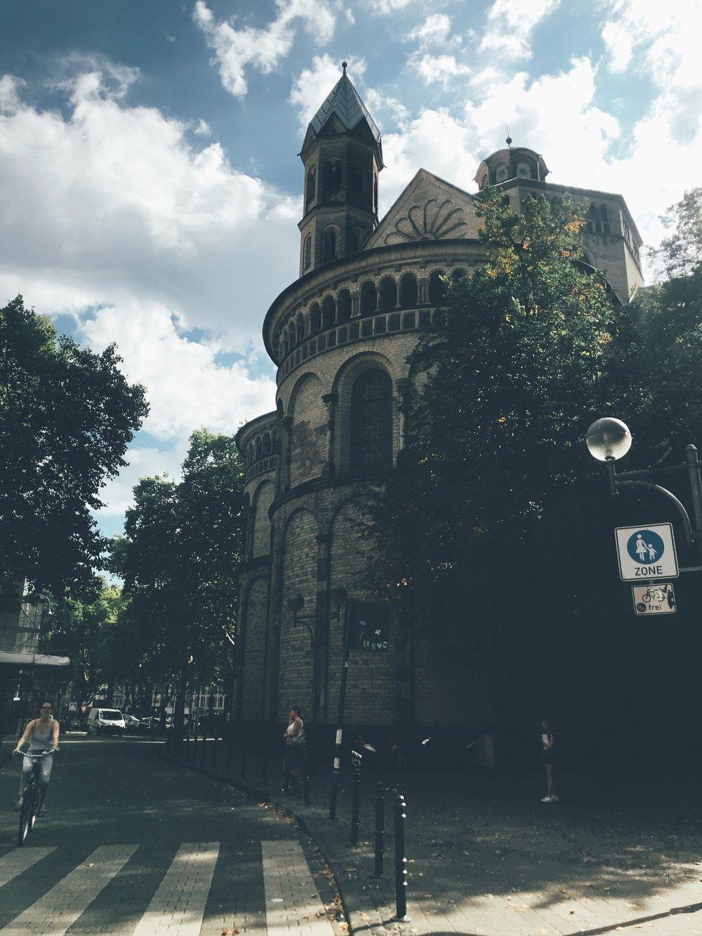 Koeln - Germany