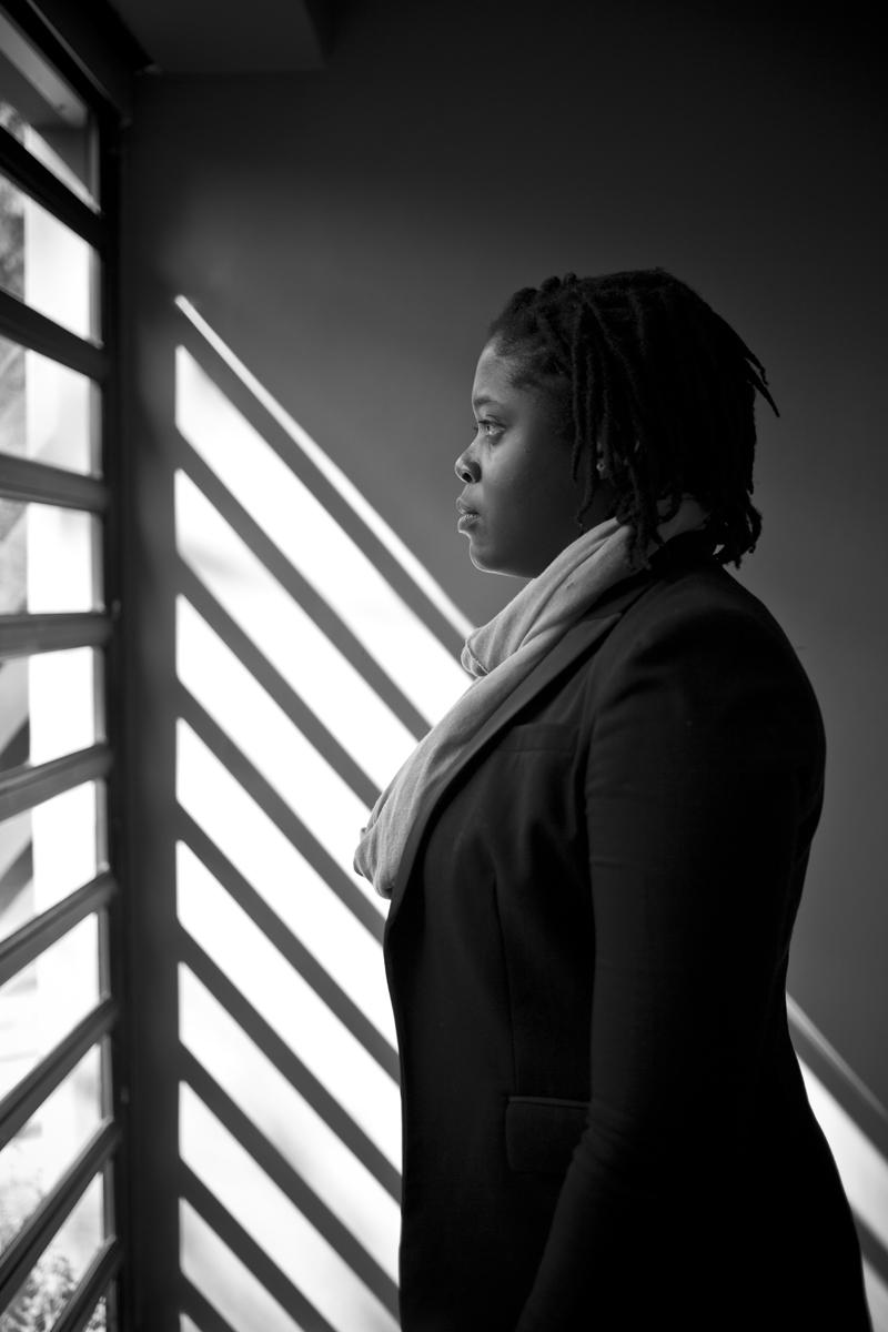 Mary Sibanda - 2014