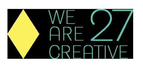 We are 27 Creative