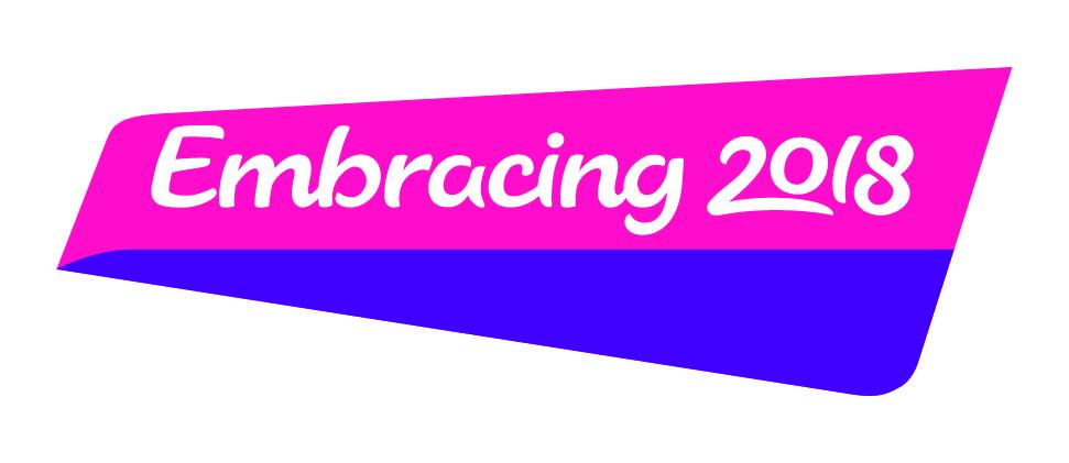 Embracing 2018