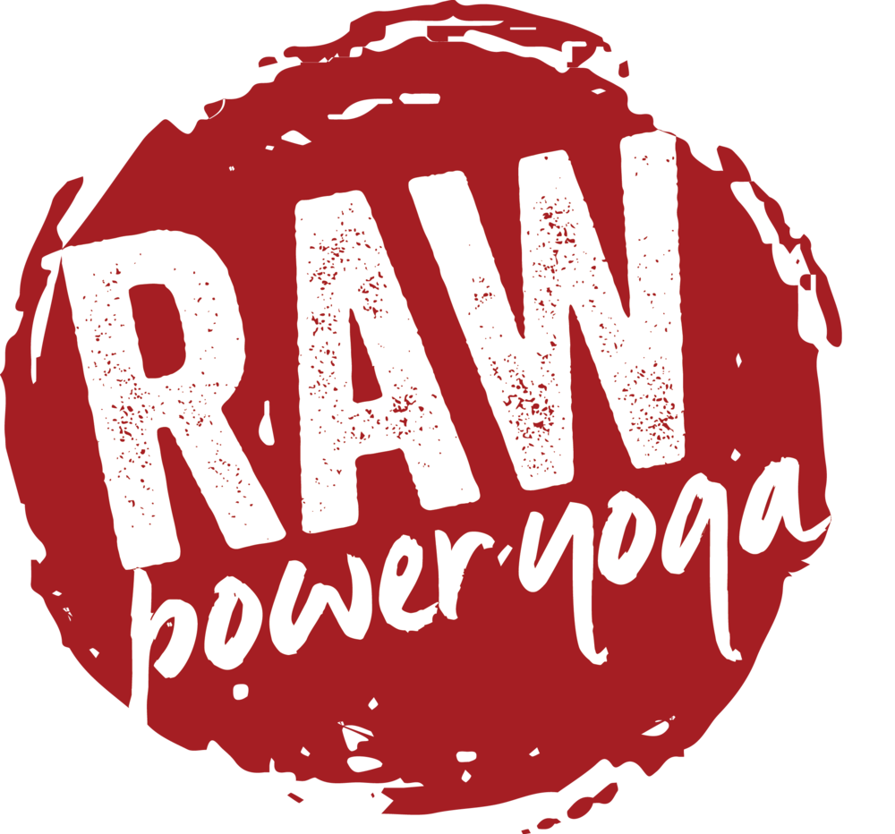 Raw Power Yoga
