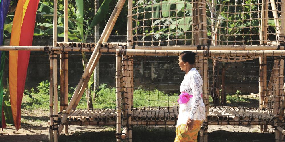bali , indonesia - playdium