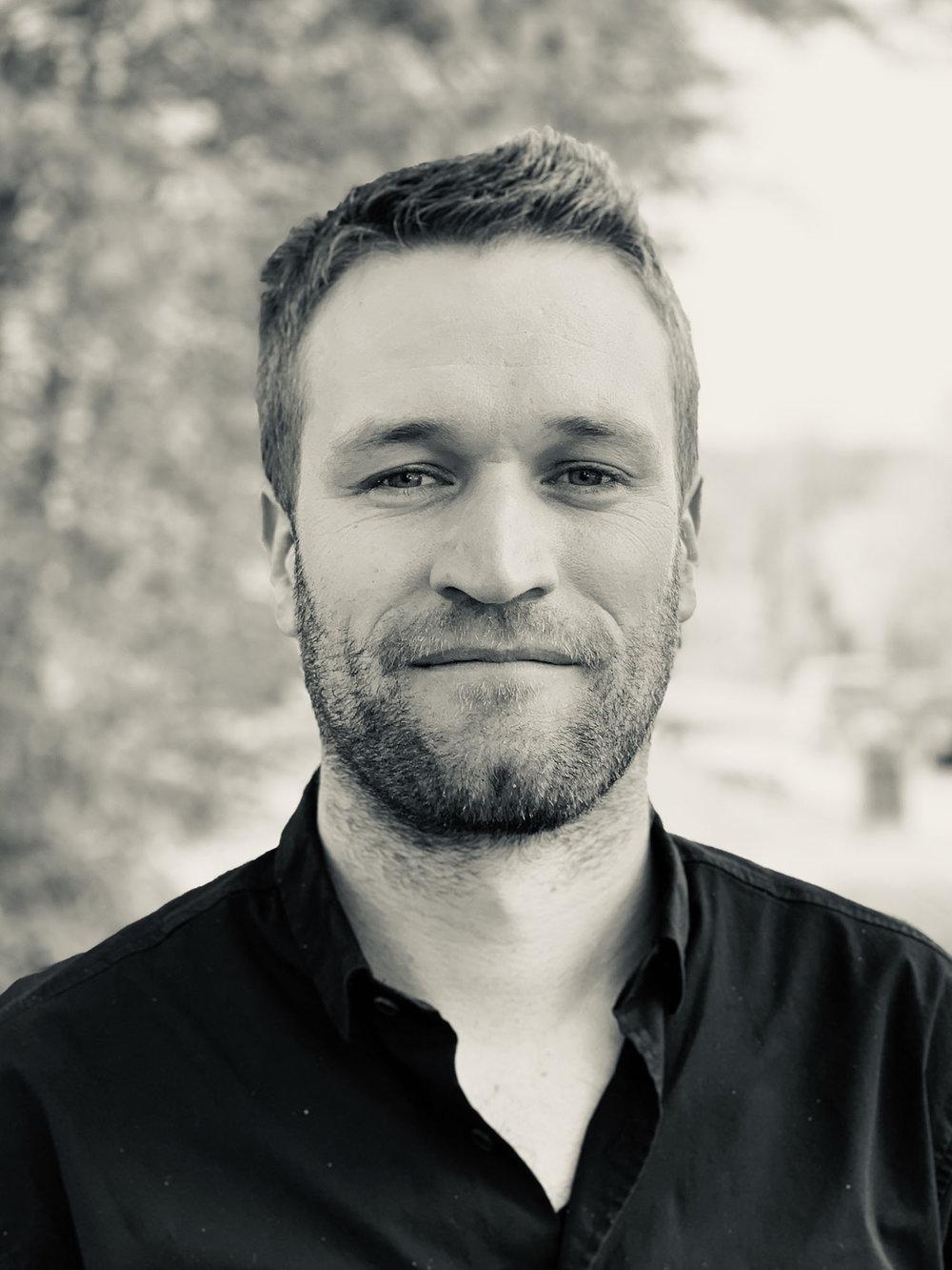 Jan Stadelmann  Landschaftsarchitekt BSLA SIA MSc. Urbanistik TUM Co-Founder / Partner  stadelmann@S2L.ch   ► CV