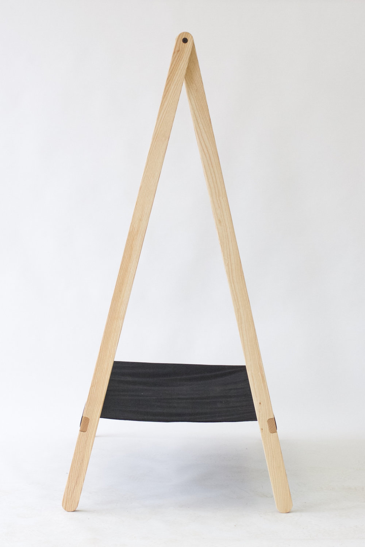 Clothes Rack by KROFT
