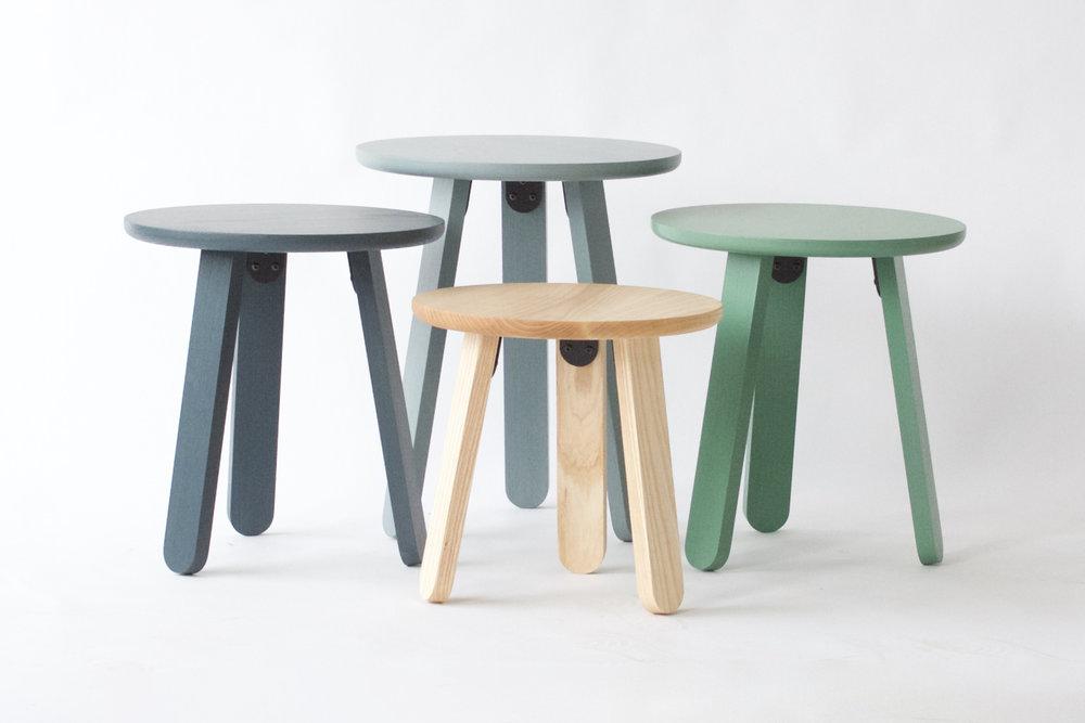 Stir Side Tables