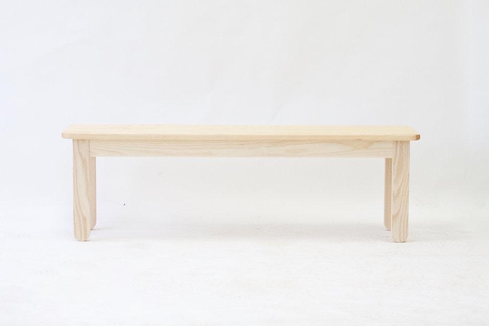 Stir Parsons Bench - Sold