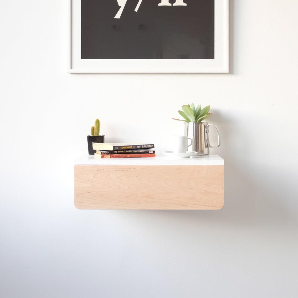 Maple Drawer