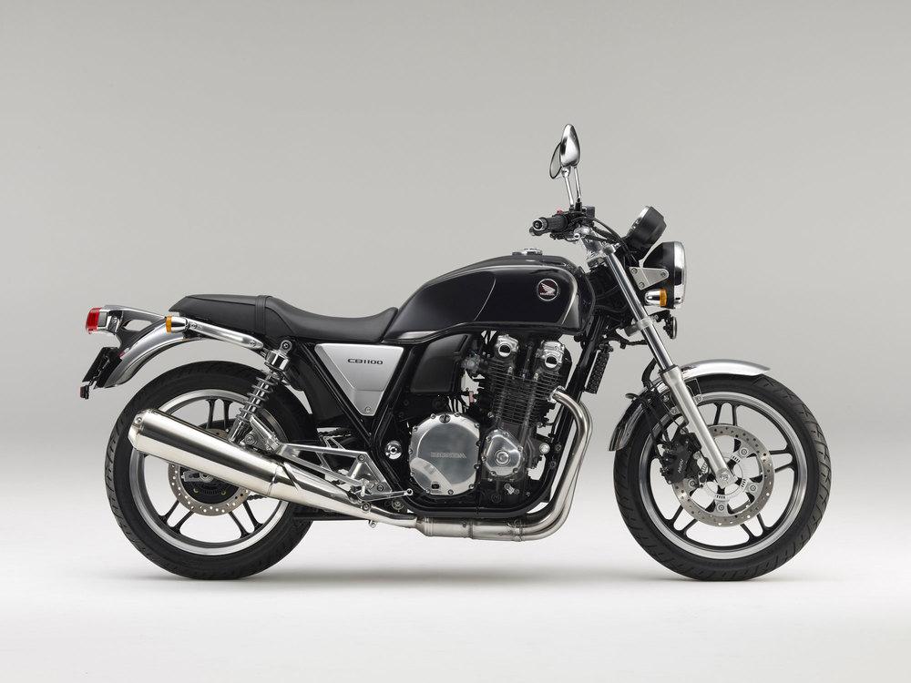 2011 Honda CB1100