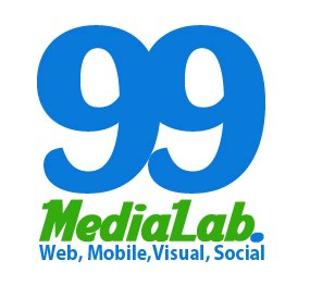 99 Media Lab web marketing