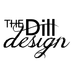 The Dill Design logo