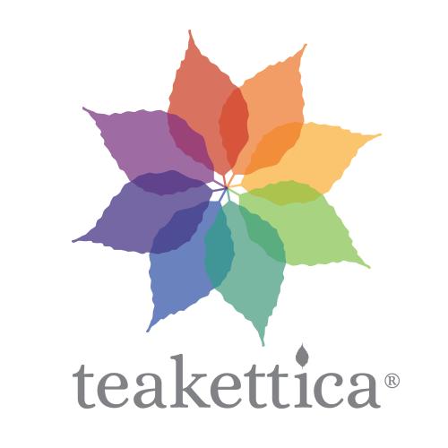 Teakettica logo