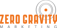 Zero Gravity digital marketing agency