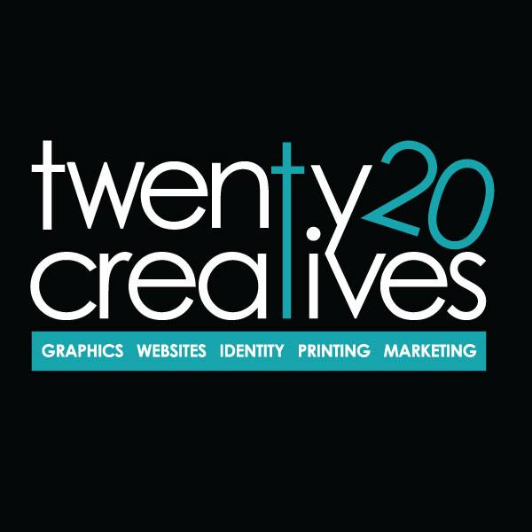 Twenty 20 Creatives web design and online marketing