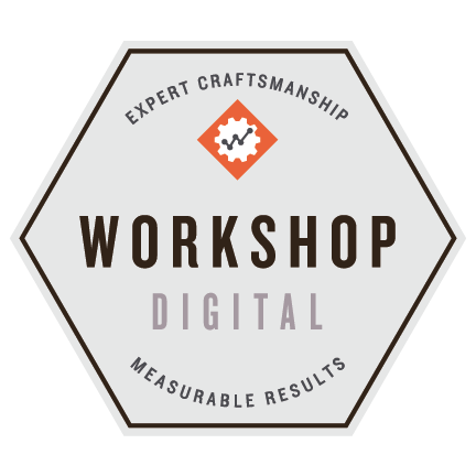 Workshop Digital - marketing in Richmond