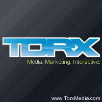 Torx internet marketing logo