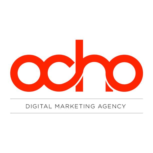 Ocho digital marketing agency in Miami, Florida