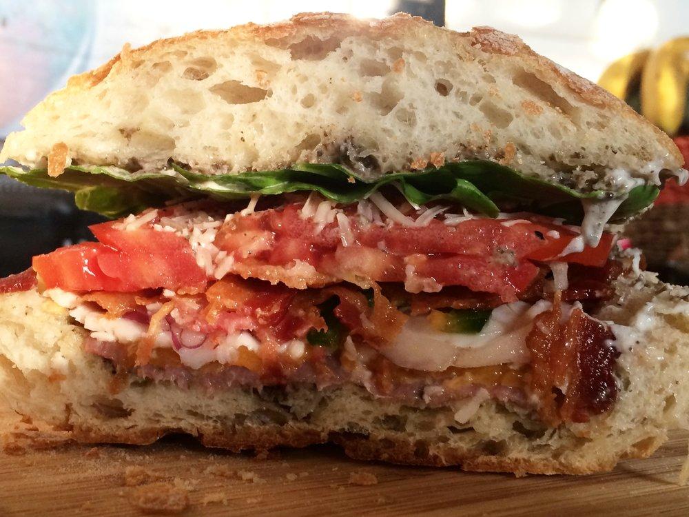 Best sandwich ever made?