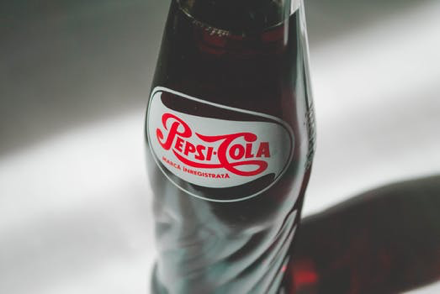 Coca-Cola and Pepsi have long enjoyed a bitter rivalry between their two companies.