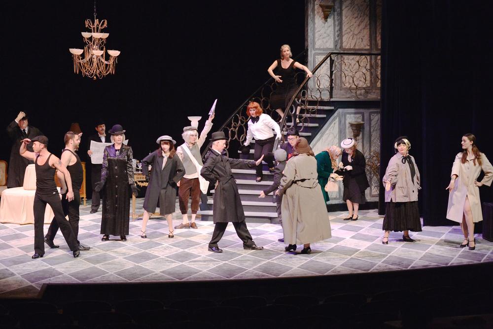 Amateur theatre companies london ontario surrounding area
