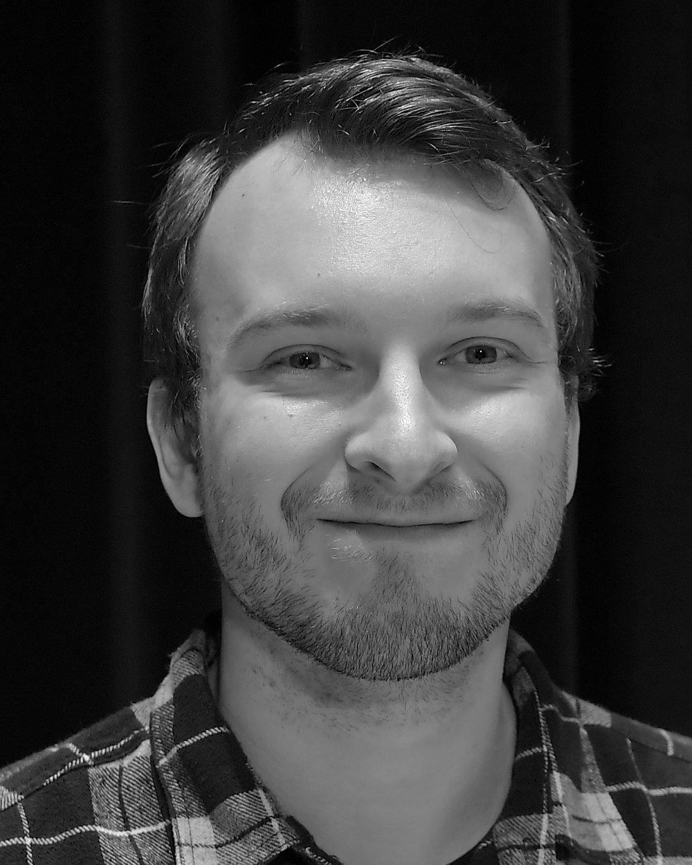 TYLER CINCURAK - Sebastian