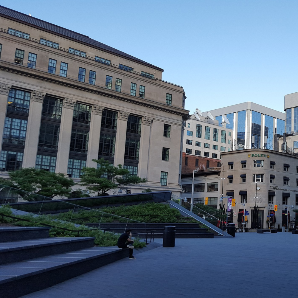 The Bank of Canada Museum - Stimulating. Engaging. Most of all, fun. Visit the Bank of Canada Museum and explore the Bank's role in the economy and your own, very important, place in it! You don't have to be an economics student to enjoy this fantastic Ottawa feature!