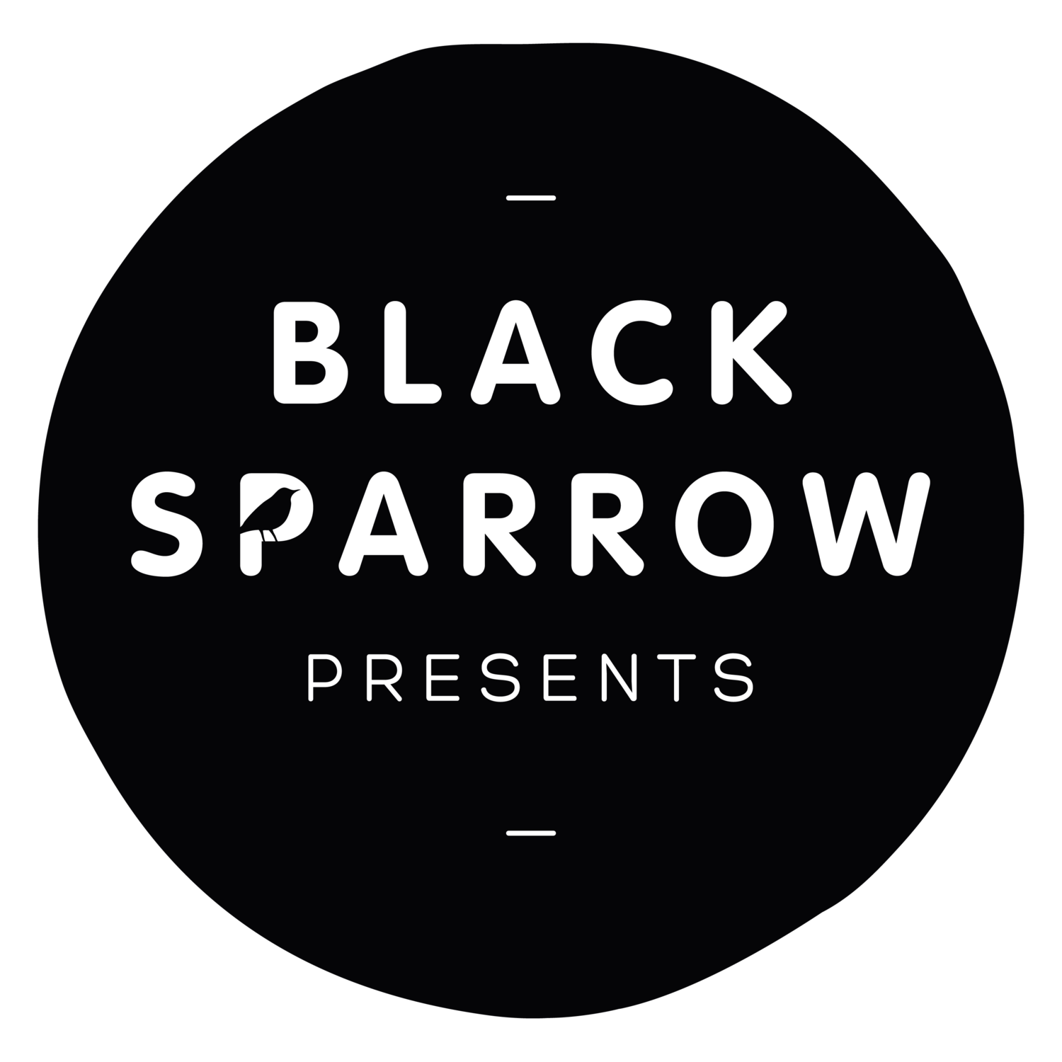 Black Sparrow Presents