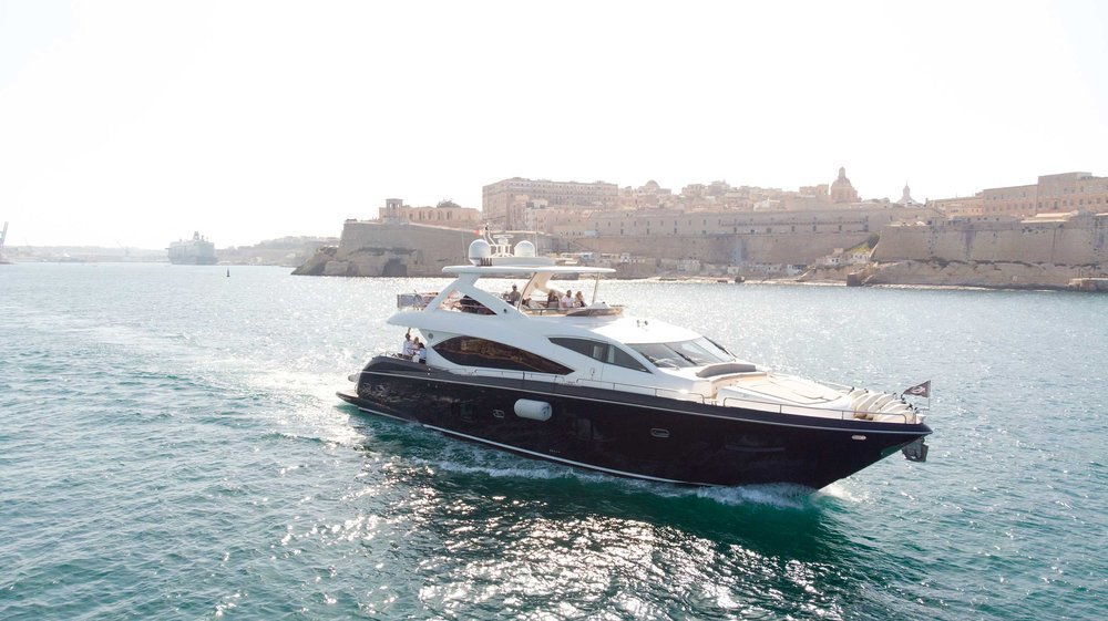 Sunseeker Malta - Matt Porteous - Studio_M