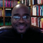 Pastor Kevin Smith