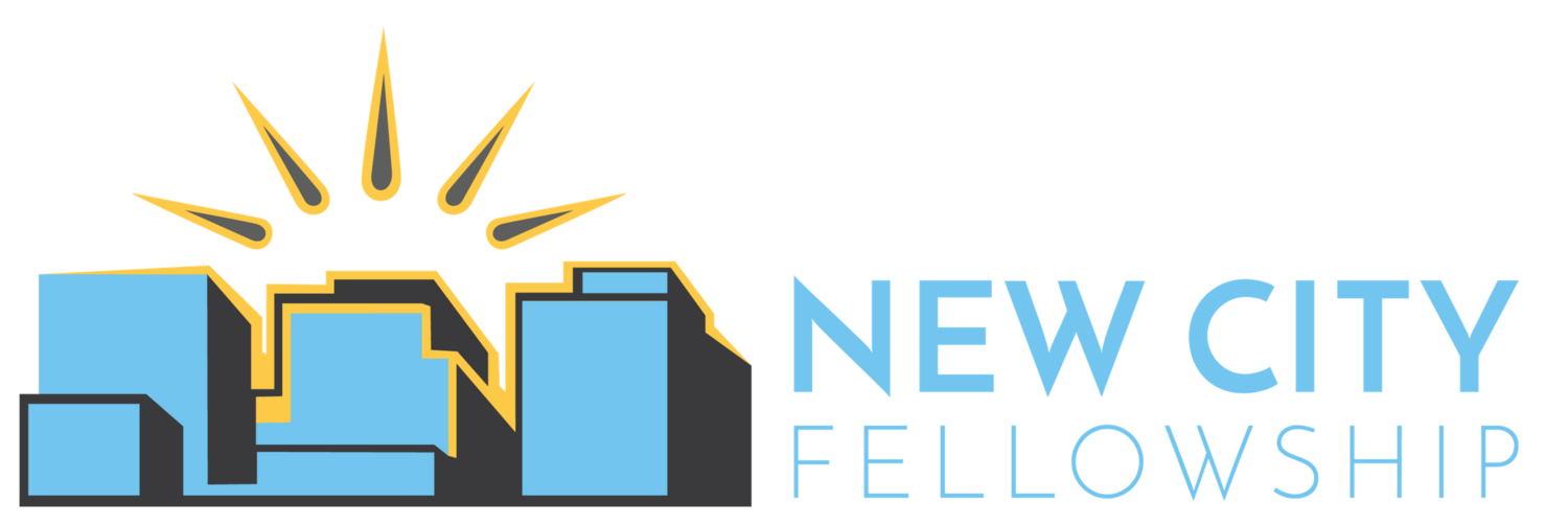 New City Fellowship Church  |  #GodsBlendedFamily