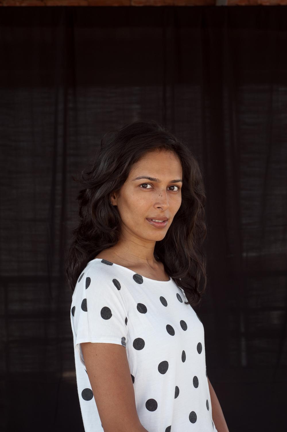 Yasmin Ponnappa, 32, Model/Actor