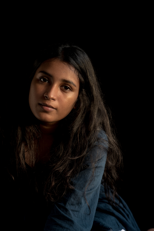 Nikhita Chinnari, 21, Financial Analyst