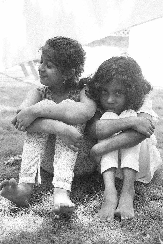 Naima and Anagha