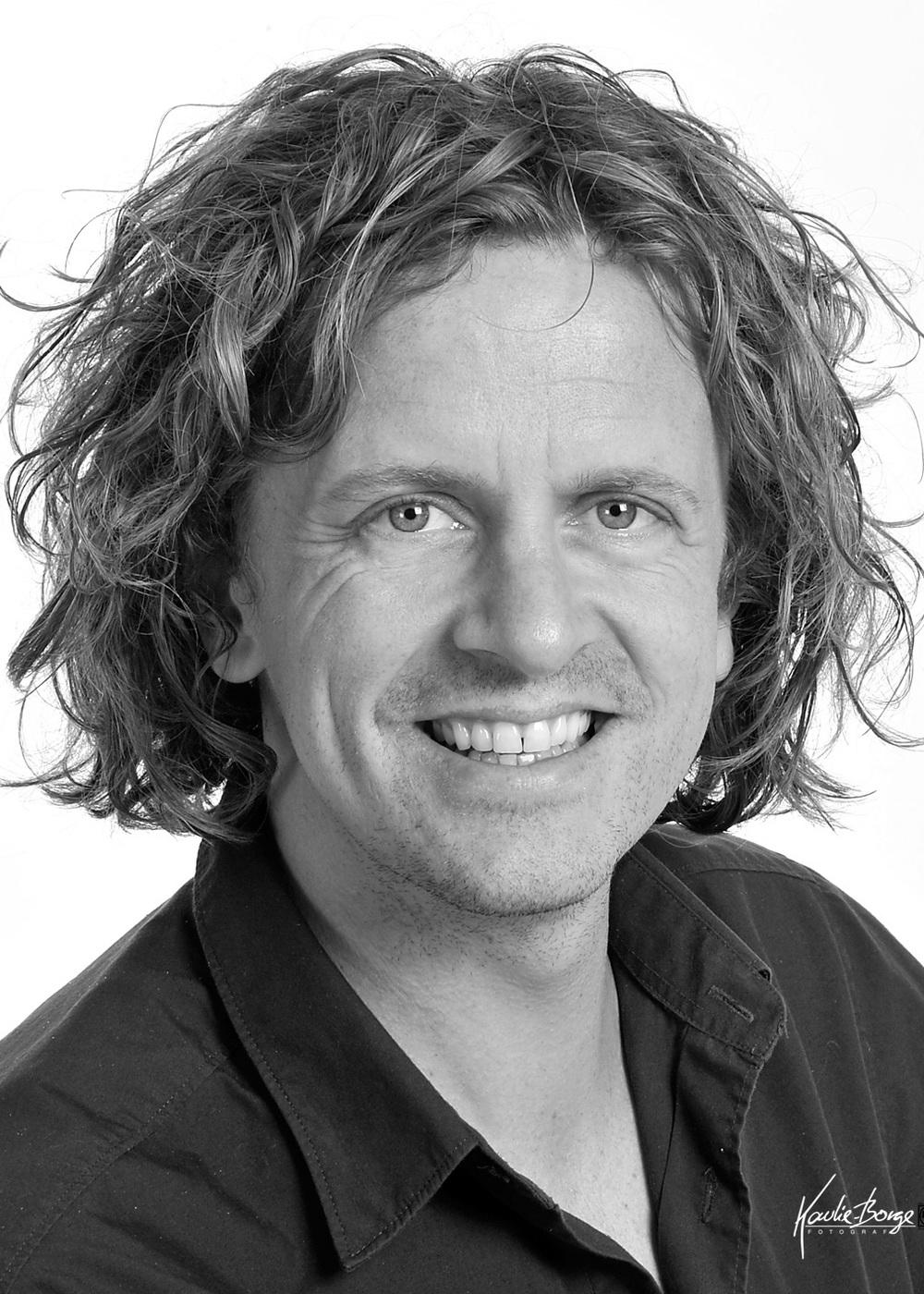 Marius Roth Christensen
