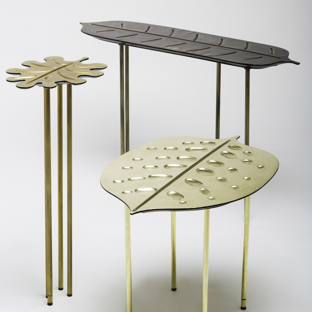MONSTERA TABLES
