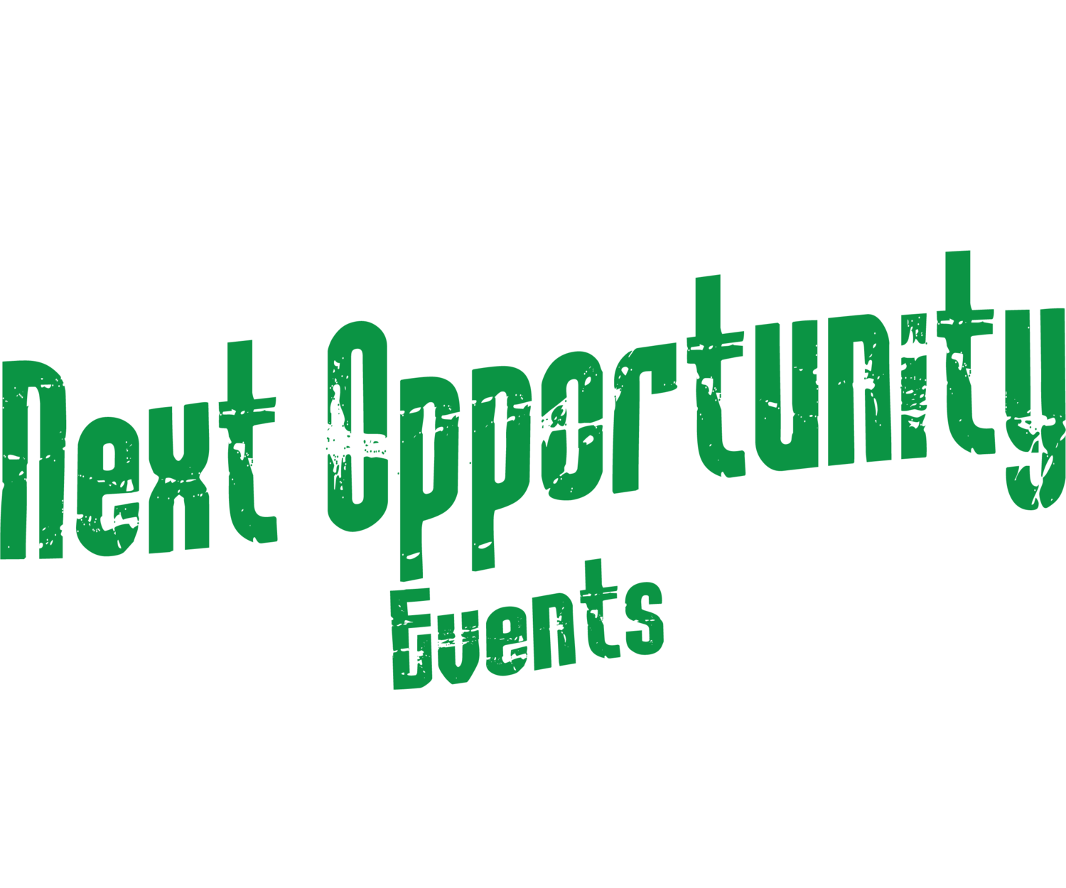 Next Opportunity Events