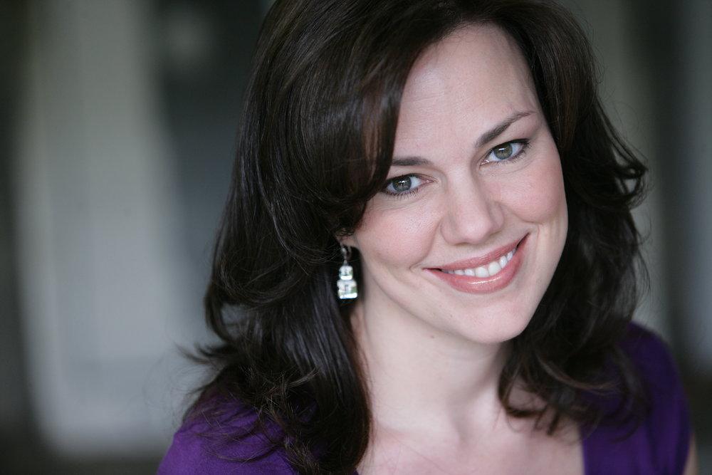 Georgia Stitt*