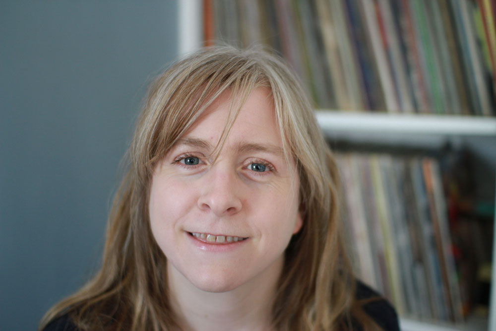 Susannah Pearse*