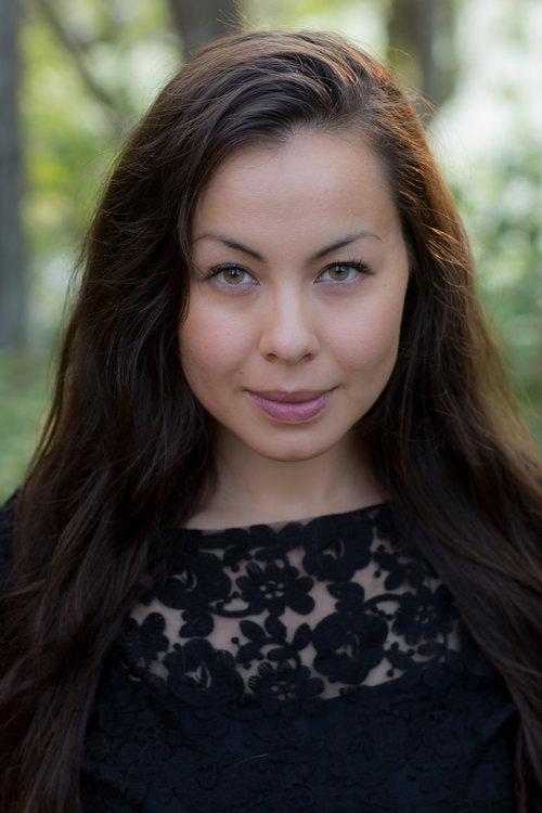 Tiffany Ayalik